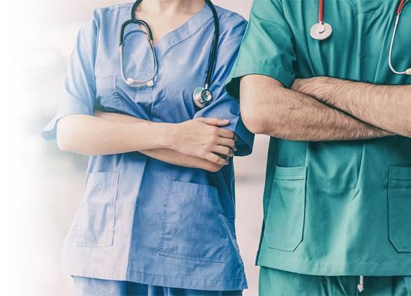 Practical Nursing – Training   FETC, Buckhannon, WV